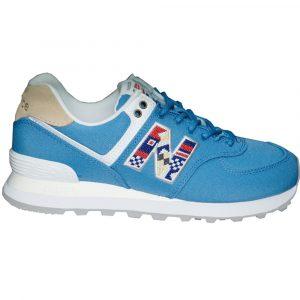 New Balance WL574 SOG Damen Sneaker