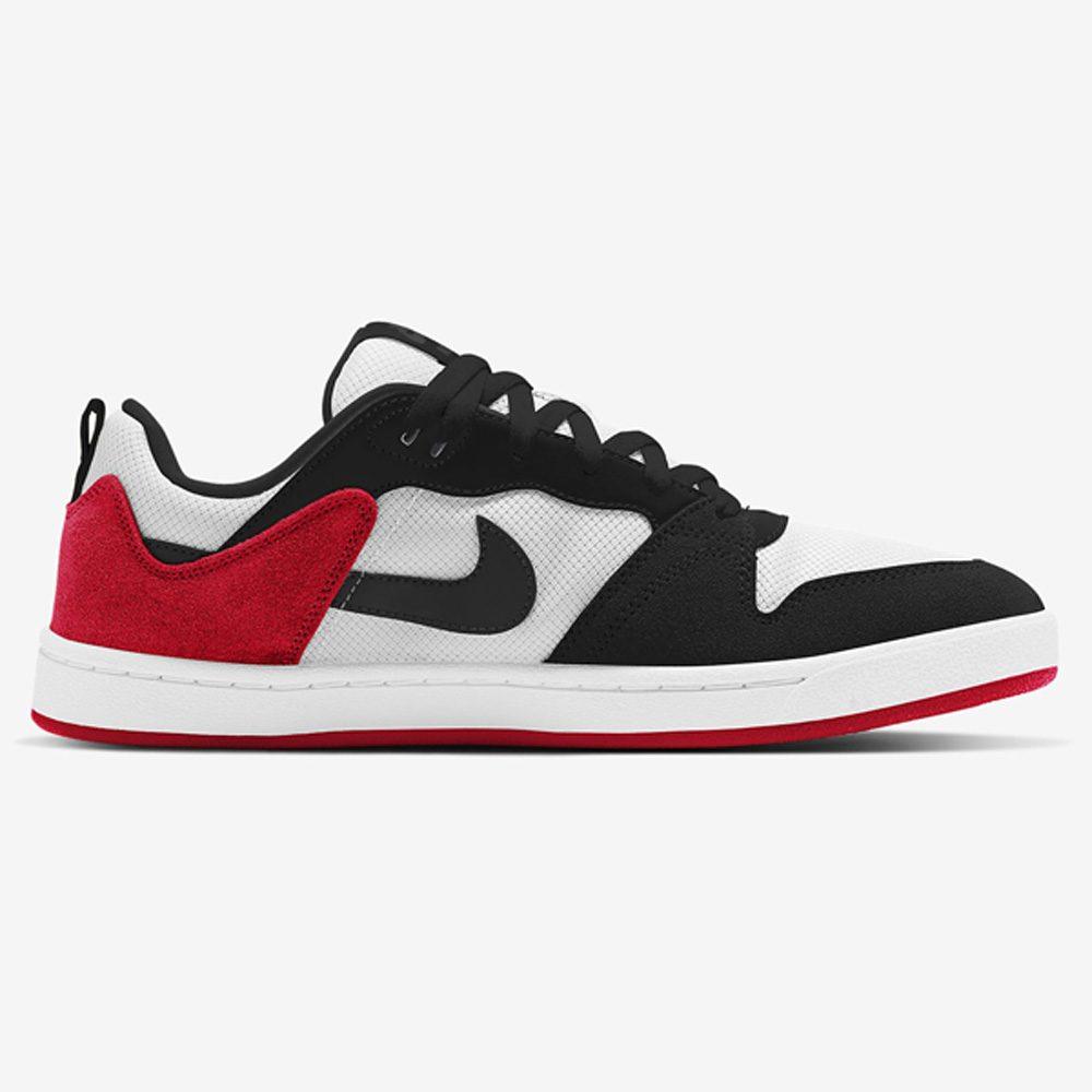 Nike SB Alleyoop Sneaker Herren