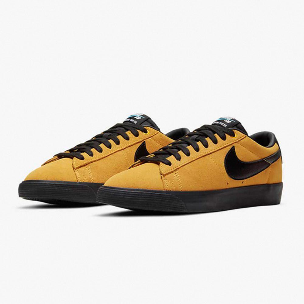 Nike SB Zoom Blazer Low GT Sneaker