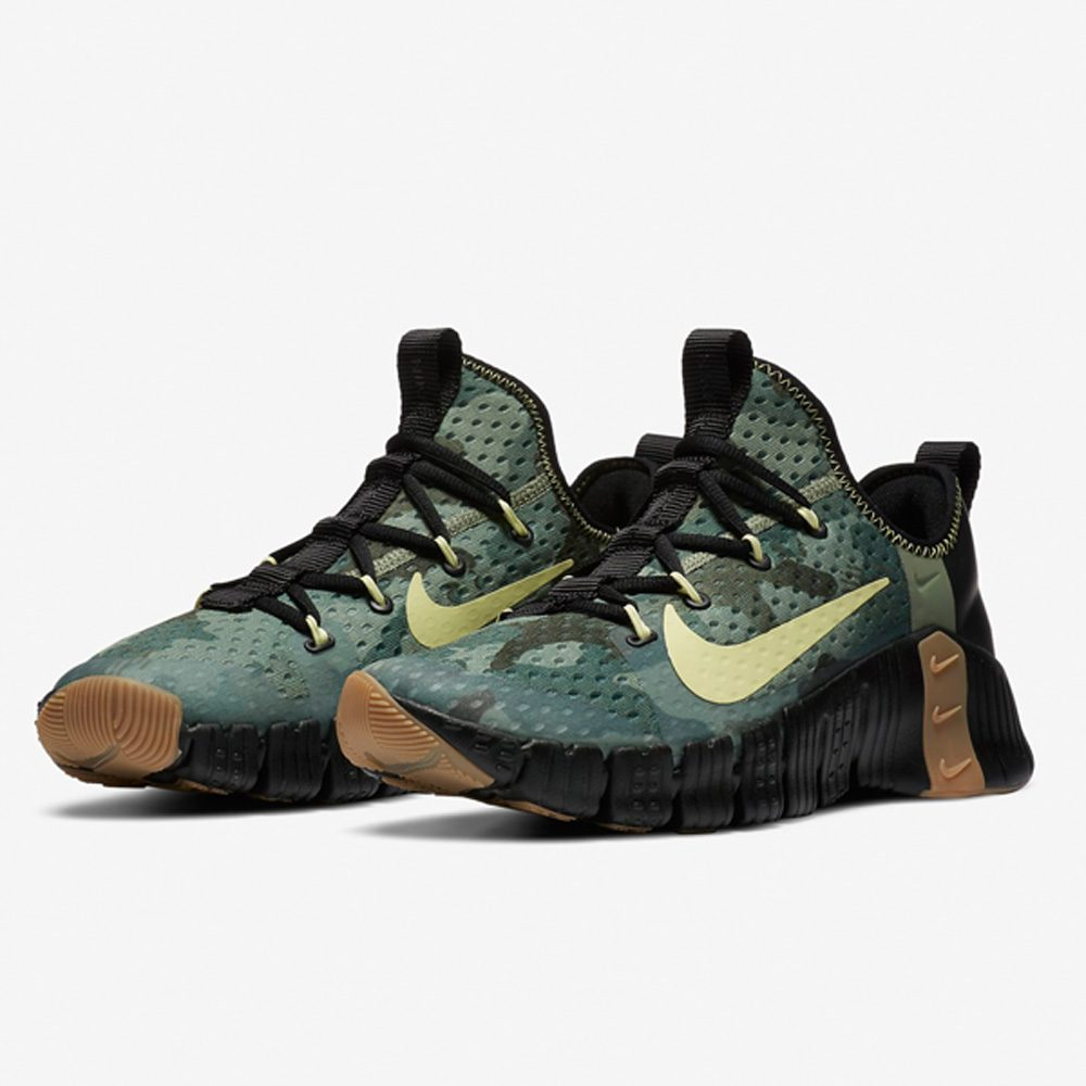 Nike Free Mecon 3 Trainingsschuhe Herren