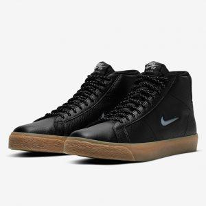 Nike SB Zoom Blazer Mid PRM Schuhe Herren