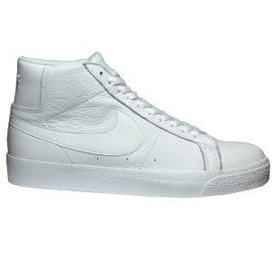 Nike SB Zoom Blazer Mid Schuhe Damen
