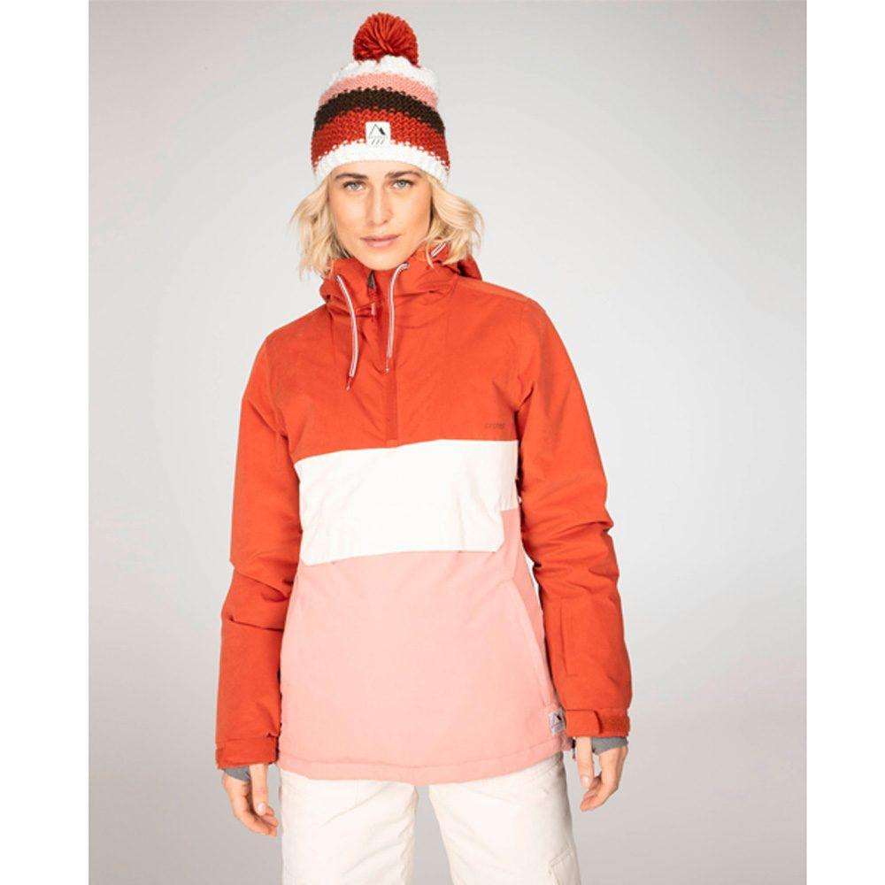 Protest Ann Ski und Snowboard Damen Anorak