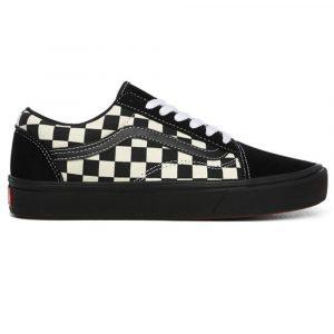 Vans Comfycush Old Skool Mixed Media Schuhe