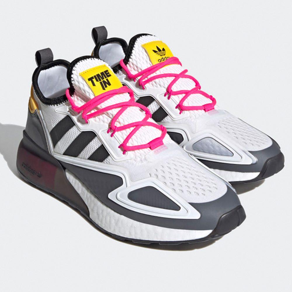 Adidas Originals Ninja ZX 2K Boost Schuhe Herren
