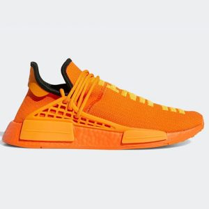 Adidas Originals NMD HU Pharrell Williams X Primeknit Sneaker