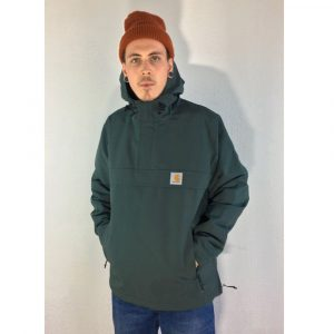 Carhartt WIP Nimbus Winter Windbreaker Herren