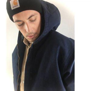 Carhartt WIP OG Active Jacket Herren Winterjacke