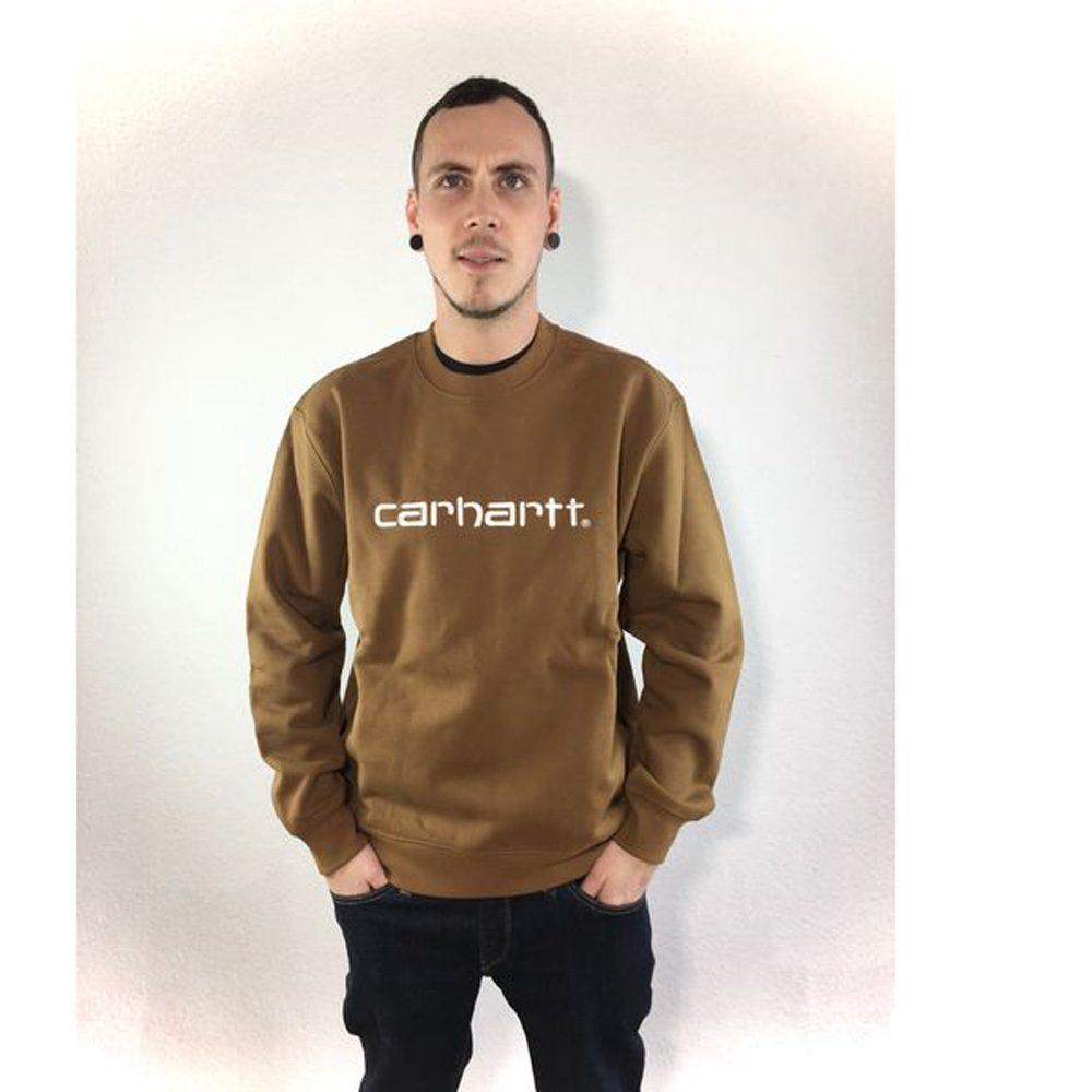 Carhartt WIP Sweatshirt Herren Crewneck