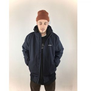 Carhartt WIP Hooded Sail Jacket Winterjacke