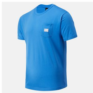 New Balance Athletics Pocket T-Shirt