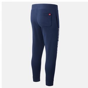 New Balance Essential Speed Hose Herren Jogginghose