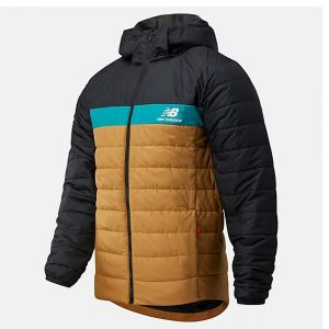 New Balance Athletics Terrain Insulated 78 Winterjacke Herren Thermojacke