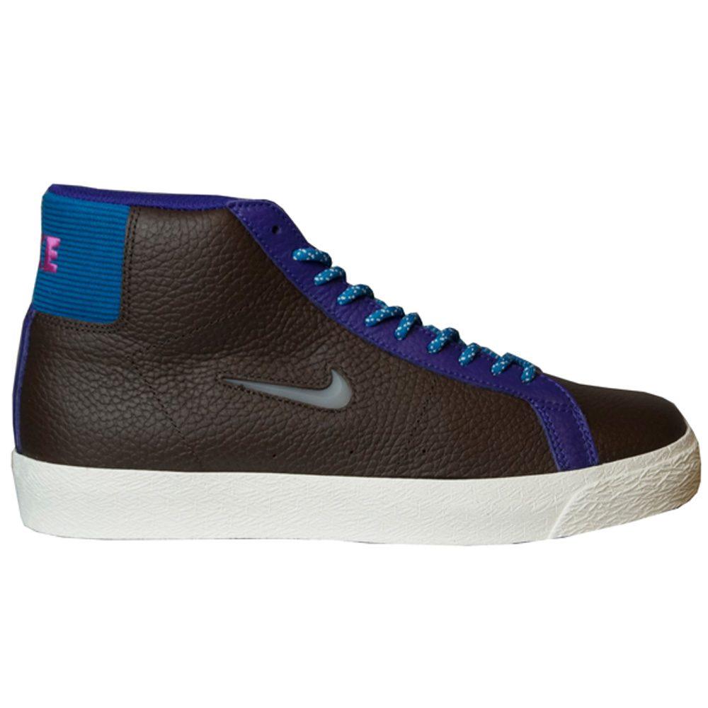 Nike SB Zoom Blazer Mid Premium Schuhe
