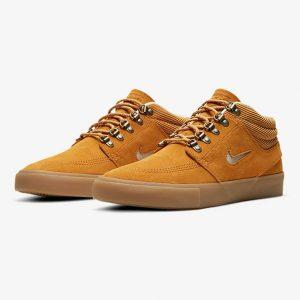 Nike SB Zoom Stefan Janoski Premium Herren