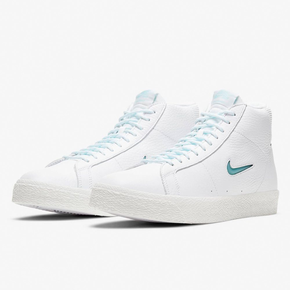 Nike SB Zoom Blazer Mid Premium Schuhe Herren