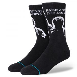 Stance Battle of LA Crew Classic Sportsocken