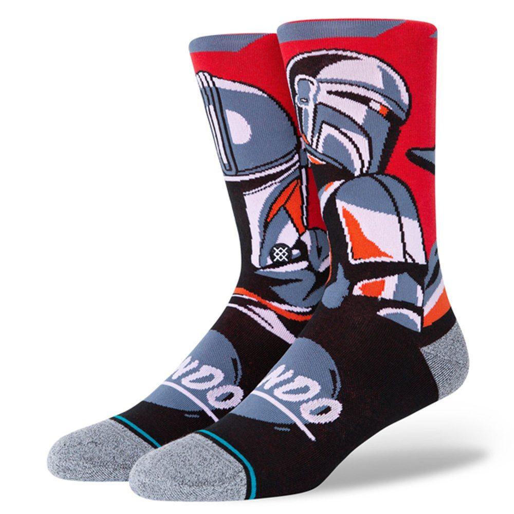 Stance The Mandalorian Star Wars Socken
