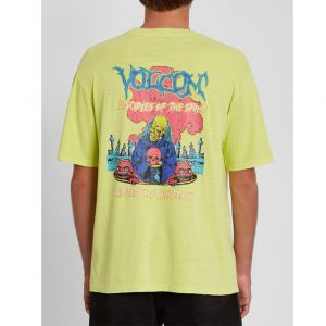 Volcom Extraneous Lifeforms t-Shirt Herren