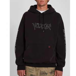 Volcom Something Out There Hoodie Herren