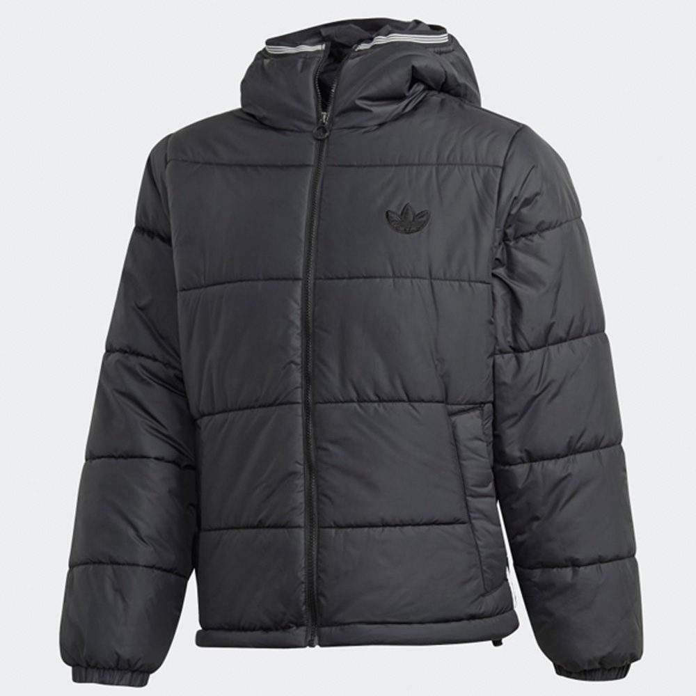Adidas Padded Hooded Puffer Steppjacke