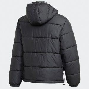 Adidas Padded Hooded Puffer Steppjacke