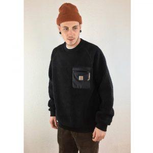 Carhartt WIP Prentis Sweatshirt Herren schwarz