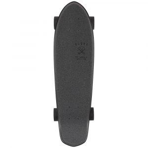 "Globe Blazer Black the F out 26"" Skateboard"
