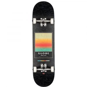 "Globe G1 Supercolor 8.125"" Skateboards"