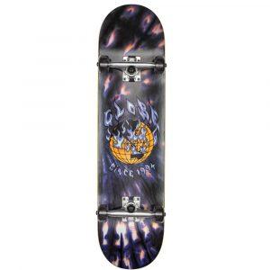Globe G1 Ablaze 8.0″ Skateboards