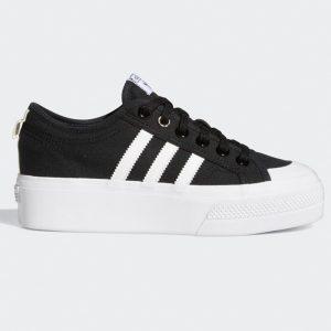 Adidas Originals Nizza Platform Sneaker Damen