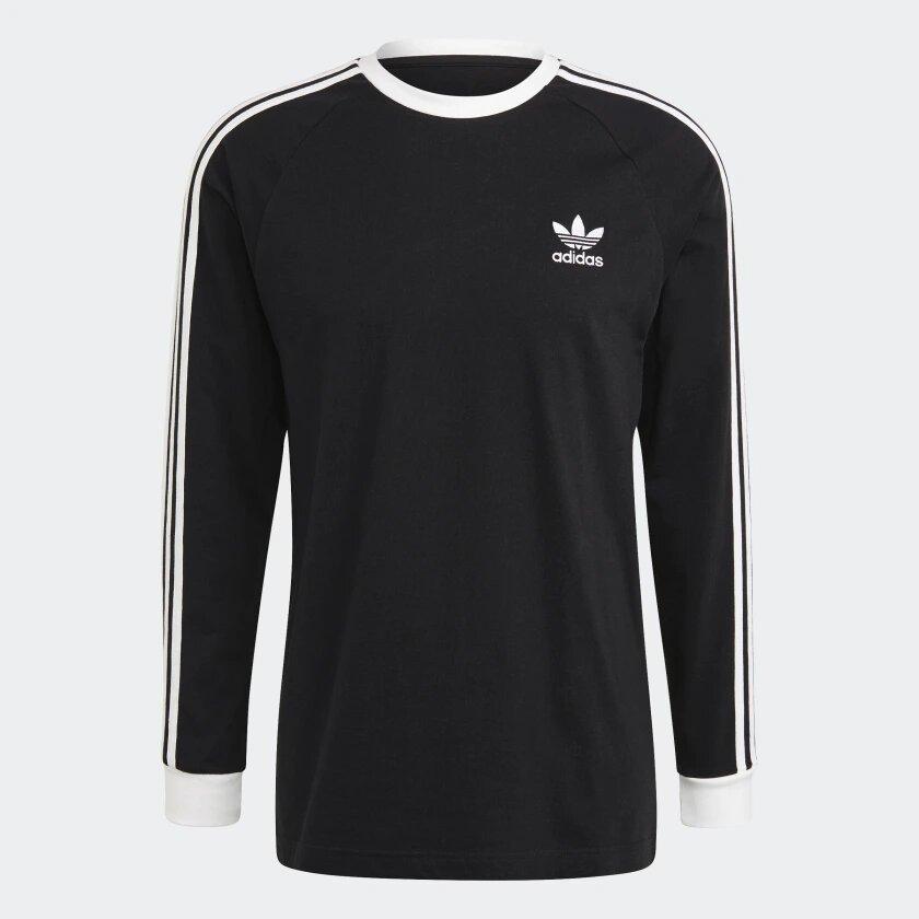 Adidas Adicolor 3- Streifen Longsleeve Herren