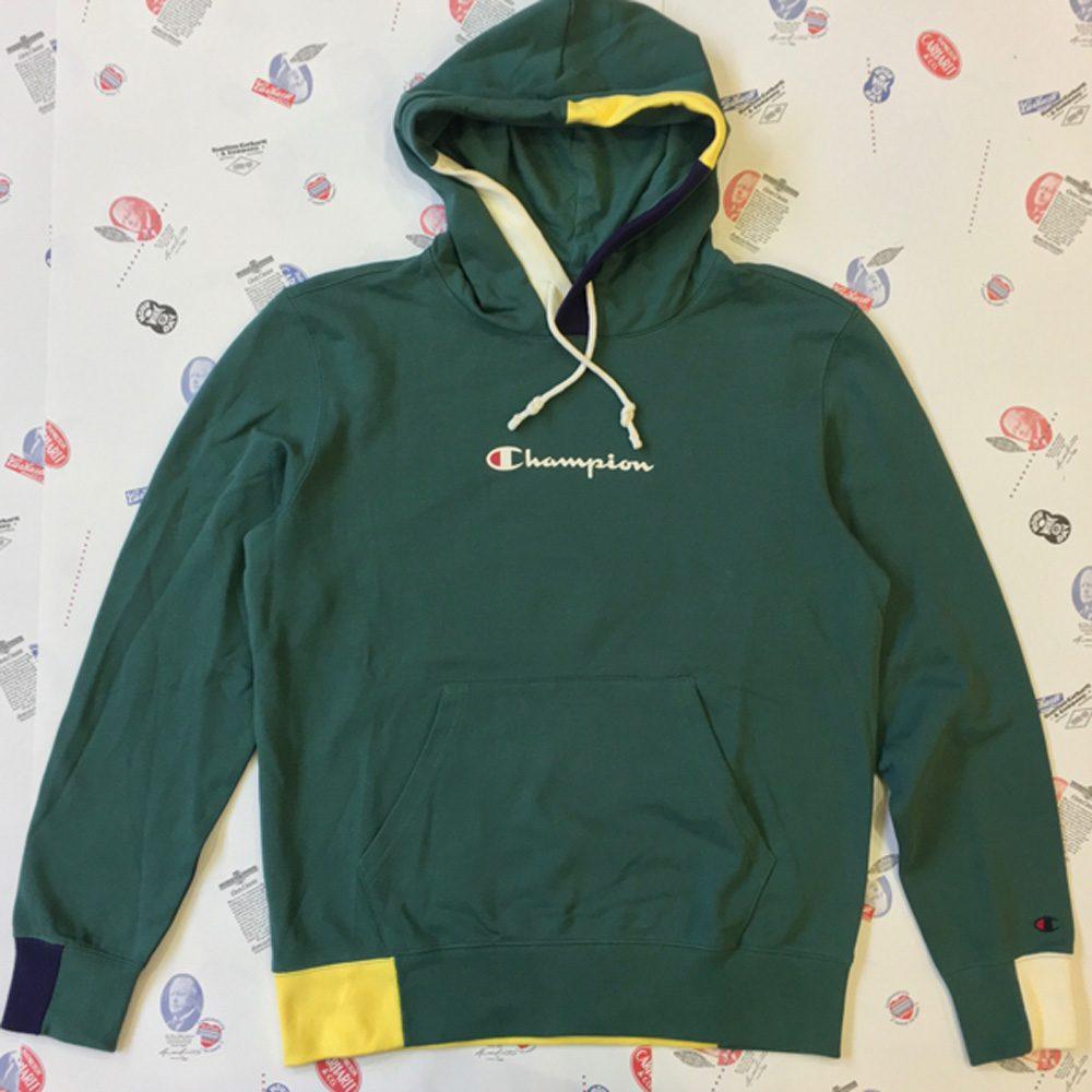 Champion Herren Color Sweatshirt