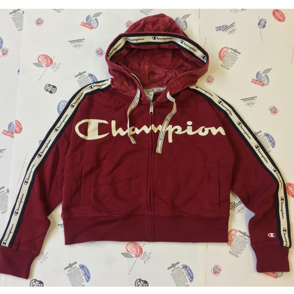 Champion Frauen Fleece Sweatshirt