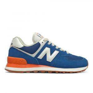 New Balance WL574 VA2 Classics Damen Sneaker