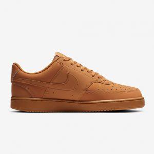 Nike Court Vision Low Schuhe Herren