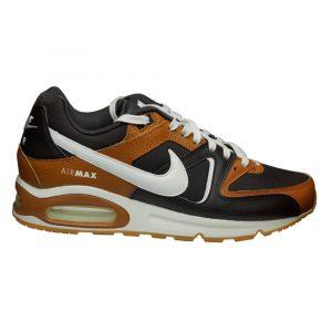 Nike Air Max Command Sneaker Herren braun/schwarz