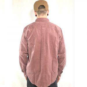 Carhartt WIP Madison Fine Cord Shirt Hemd