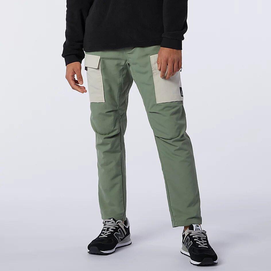 New Balance All Terrain Cargo Pant Outdoor Hose