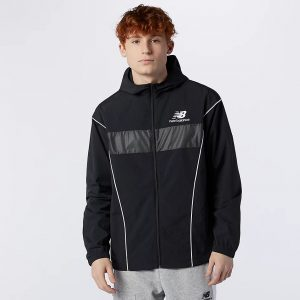 New Balance Athletics Windbreaker Herren