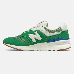 New Balance CM997 HRL Sneaker Herren