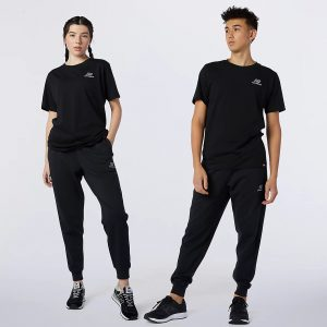 New Balance Essentials Embroidered Pant Trainingshose