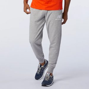 New Balance Essentials Stacked Logo Sweat Pant