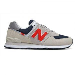 New Balance ML574 SO2 Varsity Schuhe Herren