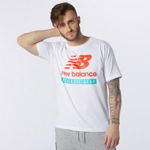 New Balance Essential Logo T-Shirt