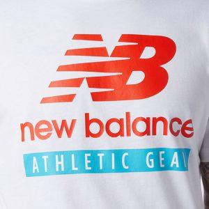 New Balance Essential Logo T-Shirt
