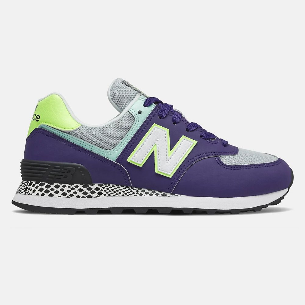 New Balance WL574 CT2 Sneaker Damen