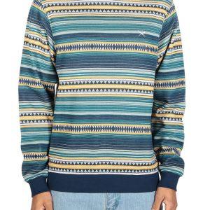 Iriedaily Vintachi Crew Sweatshirt Herren