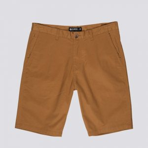 Element Howland Classic Shorts Herren braun
