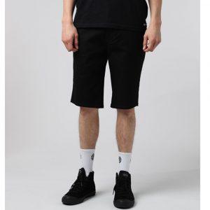 Element Howland Classic Shorts Herren schwarz